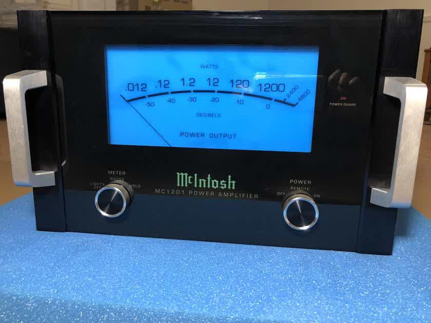 McIntosh MC-1201  Mono Amps (each ) PRICE REDUCTION TODAY