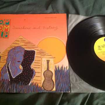 Tom Tom Club Sunshine And Ecstasy Sire Records 12 Inch EP