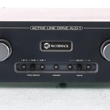 ALD-1 Stereo Preamplifier