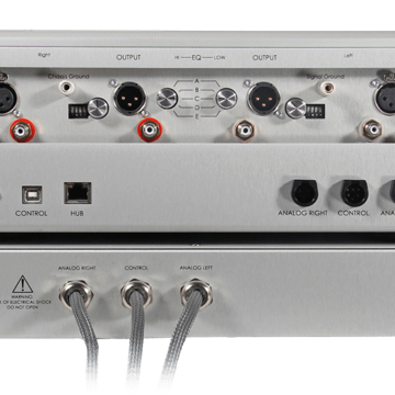 Constellation Audio Perseus Phono Preamp