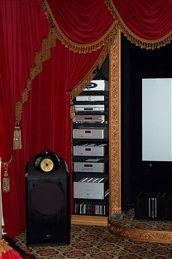 Vito Theater system