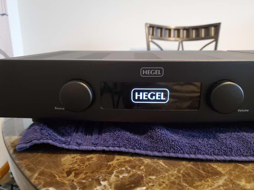 Hegel Röst [Free Shipping]