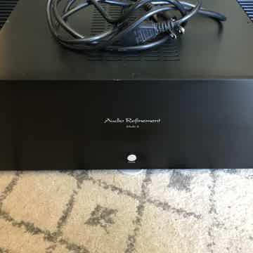 Audio Refinement Multi-5