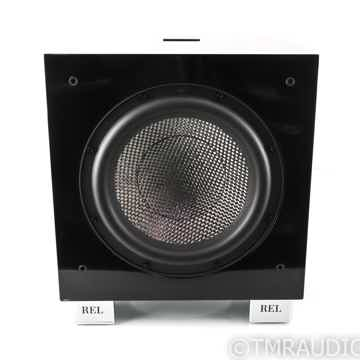 "Carbon Limited 12"" Powered Subwoofer"