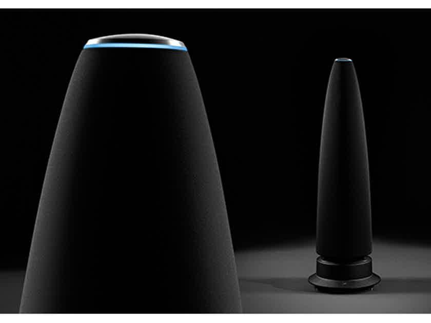Meridian M6 Speakers