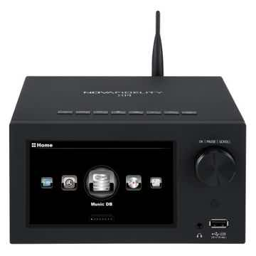 X14 Stereo Integrated Amplifier / Network Streamer