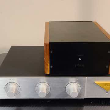 Usher Audio P-307A Stereo Preamplifier