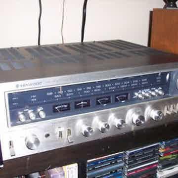 Kenwood 9600