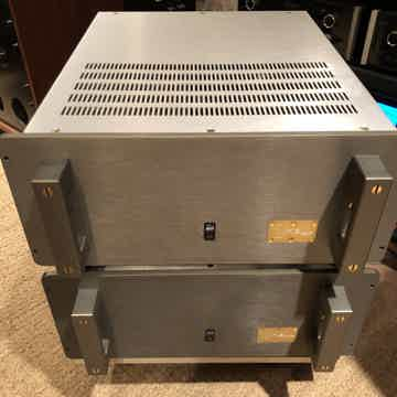 Krell KMA-200 Monoblock Solid State Power Amplifiers, C...
