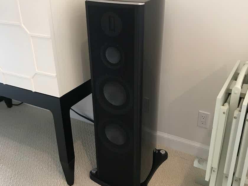 Monitor Audio PL300 Piano Black