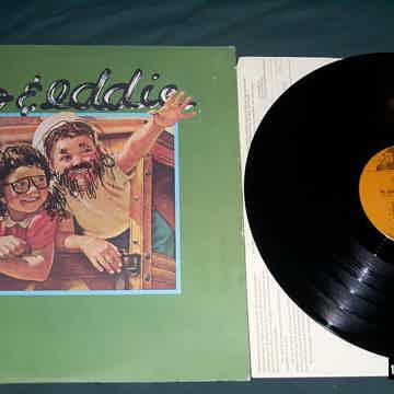 Flo & Eddie(Zappa) - Flo & Eddie Reprise Records Vinyl ...