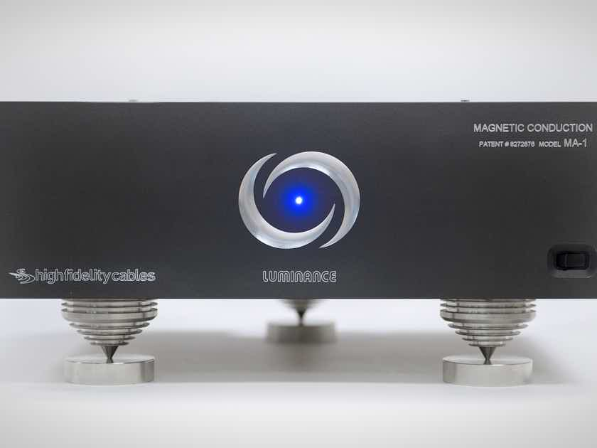 High Fidelity Cables MA-1 Amplifier, 55% off