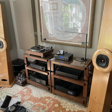 PS Audio Stellar Phono Preamplifier