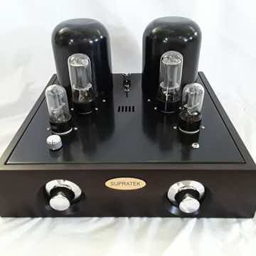 Supratek Audio Chardonnay