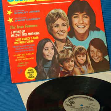 "THE PARTRIDGE FAMILY   - ""Sound Magazine"" - Bell 1971 R..."