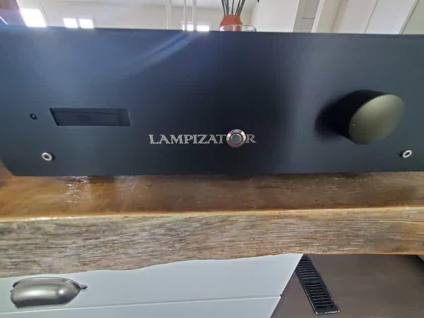 Lampizator gen 4 Level 4 DAC