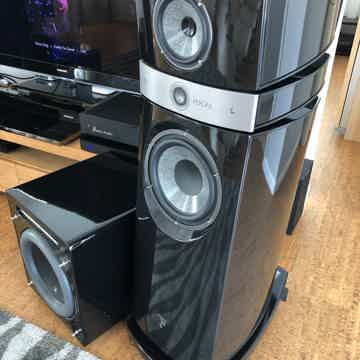 Focal Scala V2 Utopia III In Mint Condition