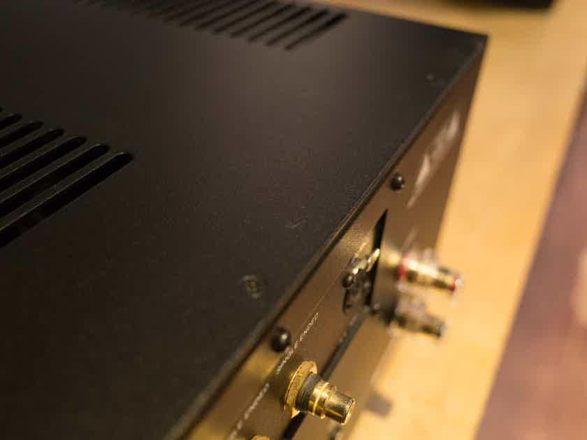 Cary SA-200.2 Cary Audio SA-Tradeback w/Box and Manual