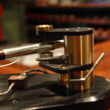 Schroder Tonearms The Reference SQ