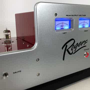 Rogers PA-1A Phono Preamp - Highly Reviewed and Best Ph...