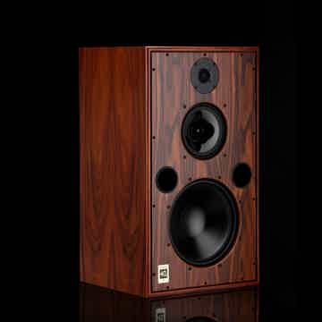 Harbeth 40.2 Rosewood
