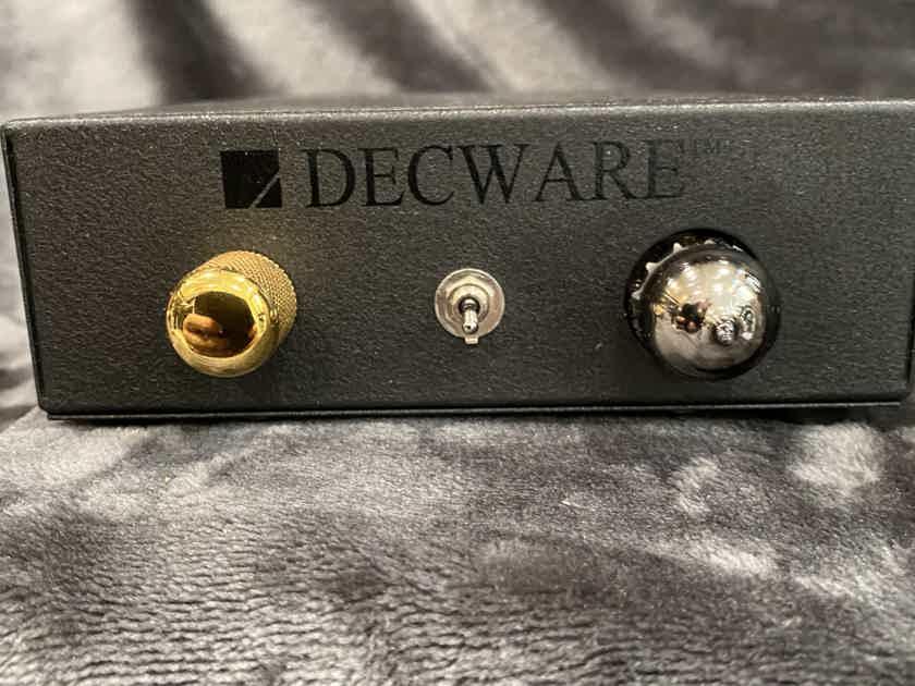 Decware Z-stage
