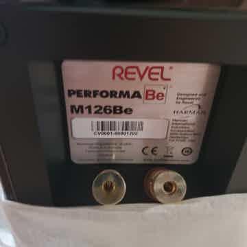 Revel PerformaBE M126BE