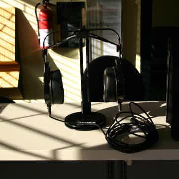 AB-1266 Headphones