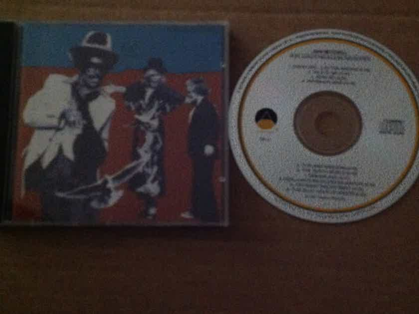 Joni Mitchell - Don Juan's Reckless Daughter Not Remastered Asylum Records Compact Disc