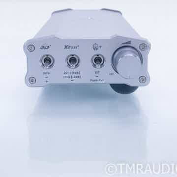 Micro iTube2 Stereo Tube Preamplifier / Buffer