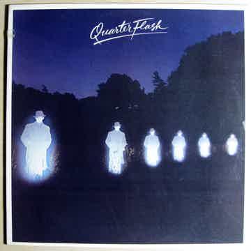 Quarterflash  - Quarterflash  - 1981  Geffen Records GH...