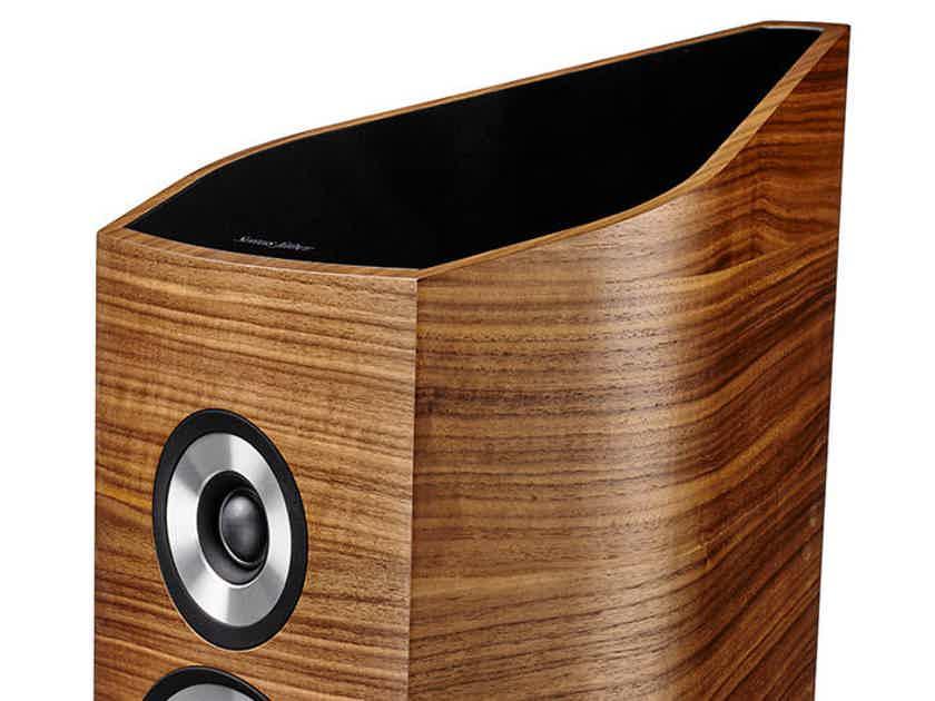 Sonus Faber Venere S  - Signature Series Italian Luxury Floor-Standing Speakers