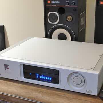 Ayre Acoustics DX-5