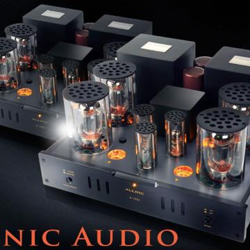 Allnic Audio M-3000 MK2