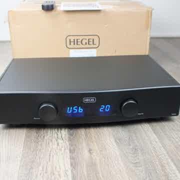 Hegel HD30