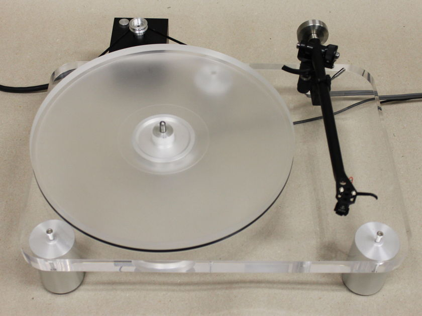 Basis Audio 1400 Turntable