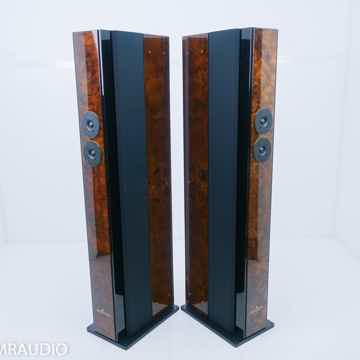 Vienna Classic VC7 Floorstanding Speakers