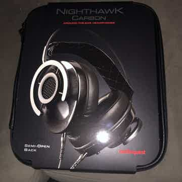 Nighthawk  carbon