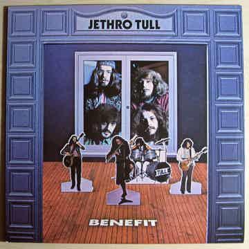 Jethro Tull - Benefit - Reissue Chrysalis CHR 1043