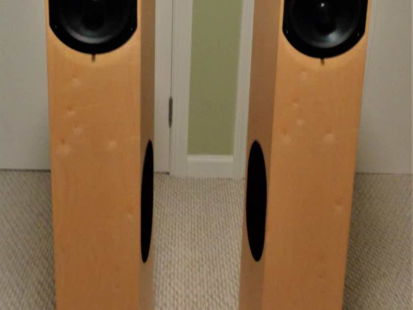 Audio Physic Tempo 6
