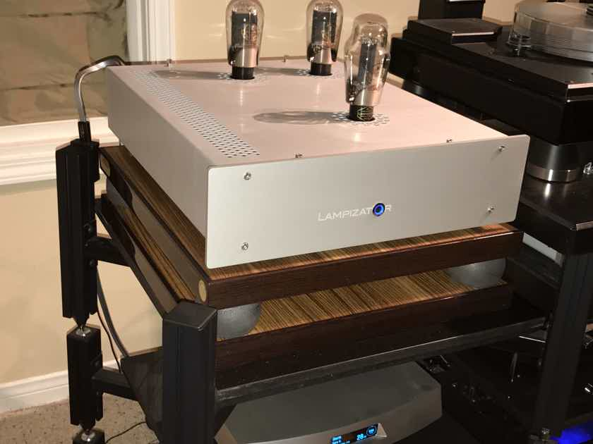 Natural Sound Anti-Vibration Board zebrawood veneer