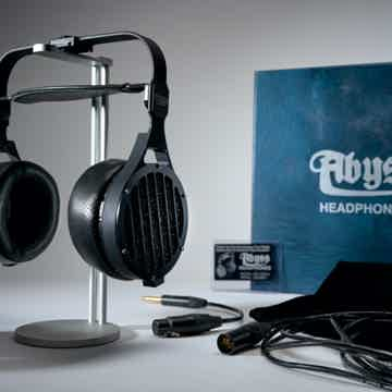 Abyss ABYSS AB-1266 Phi