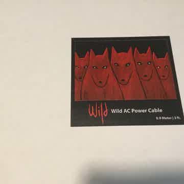 Audioquest  Wild