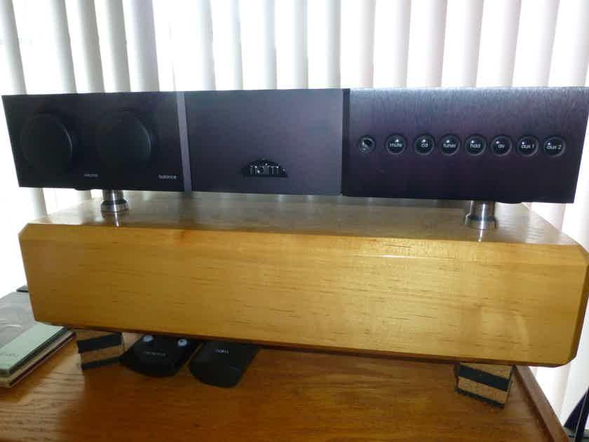 Naim Audio Supernait 2