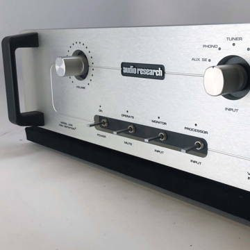 Audio Research LS-16