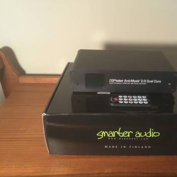 DSPeaker Anti-mode 2.0 Dual Core