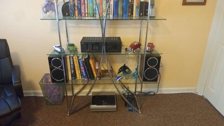 uberwaltz's PC Room System