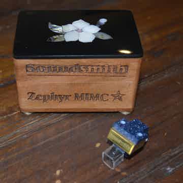 Zephyr MIMC