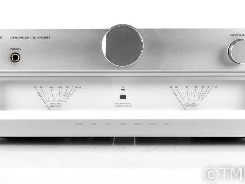 Technics SU-C700 Stereo Integrated Amplifier; SUC700; Remote (21254)