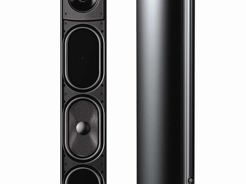 Definitive Technology Mythos ST 120v Supertower Speakers   PAIR